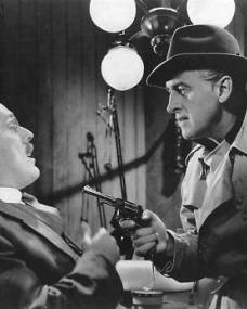 Stewart Granger (as John Brent) in a photograph from The Secret Partner (1961) (2)