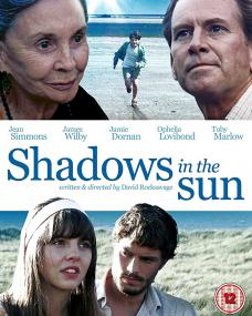 Shadows in the Sun DVD