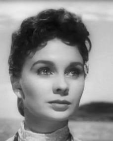 Screenshot from So Long at the Fair (1950) (1) featuring Jean Simmons
