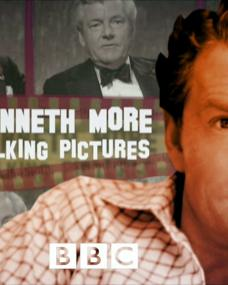 Main title from the 2015 'Kenneth More' episode of Talking Pictures (2013) featuring Kenneth More