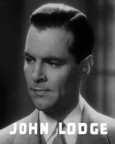 Main title from The Tenth Man (1936) featuring John Lodge