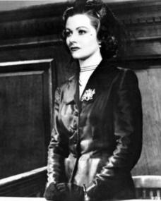 Photograph from Trent's Last Case (1952) (11)