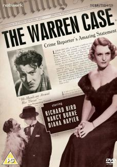 The Warren Case DVD from Network and the British Film
