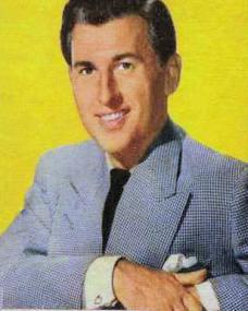 Stewart Granger, an MGM star