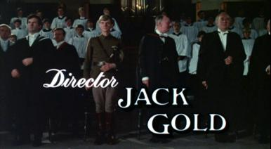 Main title from Aces High (1976) (18).  Director Jack Gold
