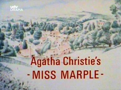 Main title from from Miss Marple - At Bertram's Hotel (1987)