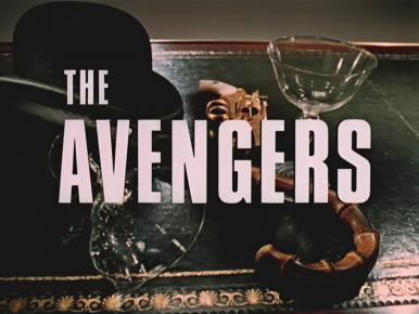 The Avengers (1961-69) opening credits (2)