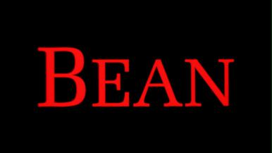Main title from Bean (1997) (5)