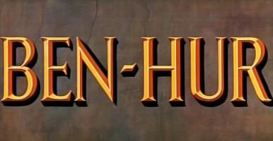 Main title from Ben-Hur (1959)
