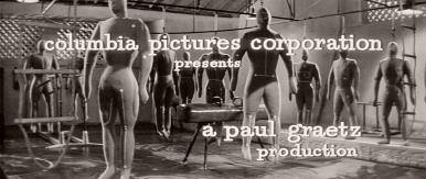 Bitter Victory (1957) opening credits (2)