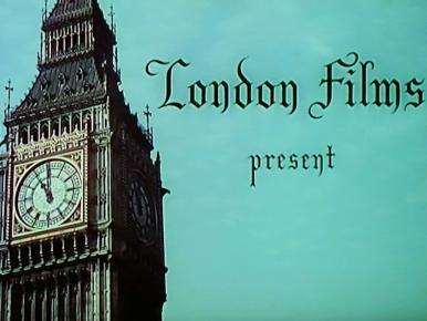 Bonnie Prince Charlie (1948) opening credits (1)