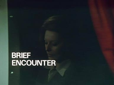 Main title from Brief Encounter (1974) (5)
