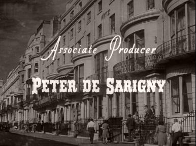 Main title from Brighton Rock (1948) (9)