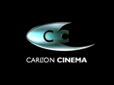 Logo from around 2002 for Carlton Cinema