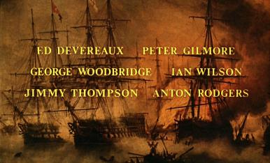 Main title from Carry on Jack (1964) (5)