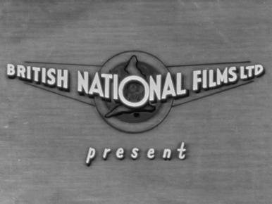 Contraband (1940) opening credits (1)