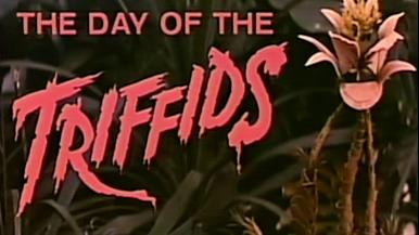 Opening credits from The Day of the Triffids (1962) (3)