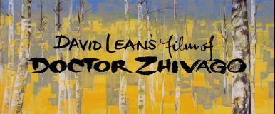 Main title from Doctor Zhivago (1965) (4)