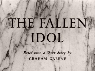 Main title from The Fallen Idol (1948)