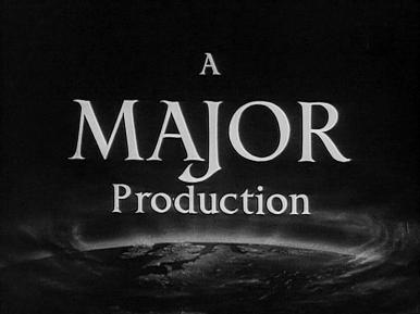 Find the Lady (1956) opening credits (1)