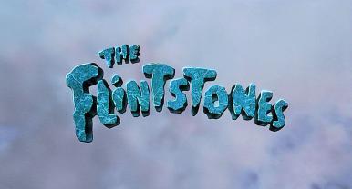 Main title from The Flintstones (1994) (6)