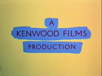 Main title from For Better, for Worse (1954) (2).  A Kenwood Films Production
