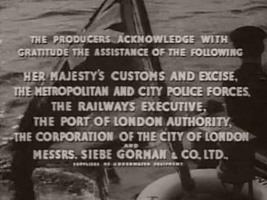 Main title from Forbidden Cargo (1954) (11)