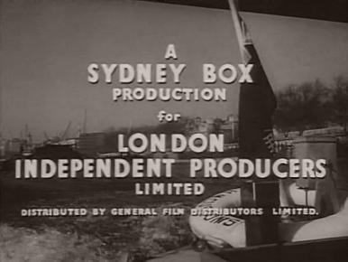 Main title from Forbidden Cargo (1954) (2)