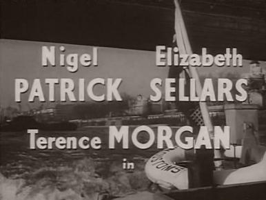 Main title from Forbidden Cargo (1954) (3)