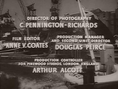 Main title from Forbidden Cargo (1954) (6)