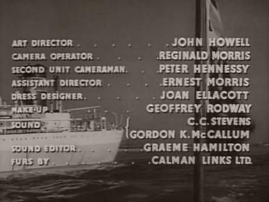 Main title from Forbidden Cargo (1954) (7)
