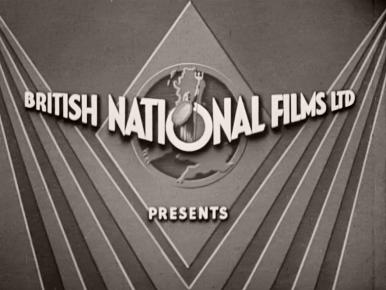 The Ghosts of Berkeley Square (1947) opening credits (2)