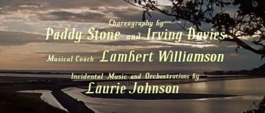 Main title from The Good Companions (1957) (8)