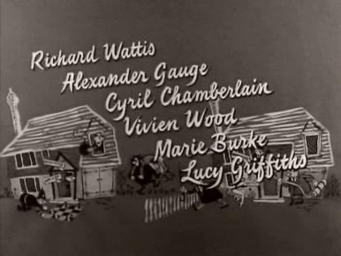 Main title from The Green Man (1956) (5)