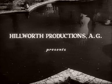The Happy Thieves (1961) opening credits (1)