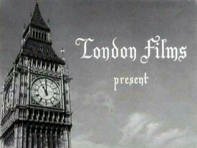 Main title from The Holly and the Ivy (1952) (1).  London Films present