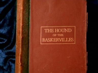 Main title from The Hound of the Baskervilles (1977)