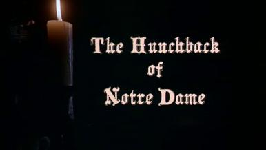 Main title from The Hunchback of Notre Dame (1982) (2)
