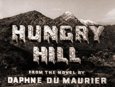 Main title from Hungry Hill (1947)