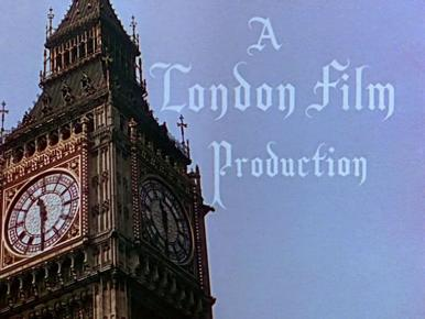 An Ideal Husband (1947) opening credits (2)