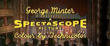 It's a Wonderful World (1956) opening credits (2)