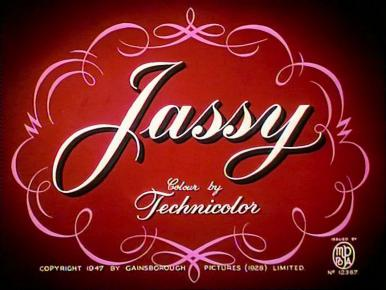 Main title from Jassy (1947)