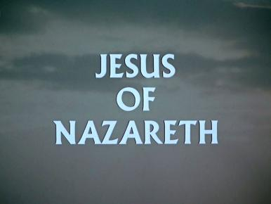 Main title from Jesus of Nazareth (1977) (3)