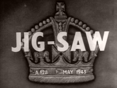 Main title from Jig-Saw (1944) (1)