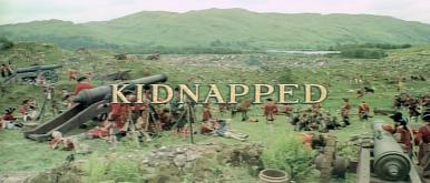 Main title from Kidnapped (1971) (3)