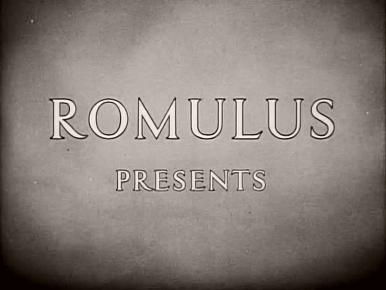 Main title from The Late Edwina Black (1951) (1)  Romulus presents
