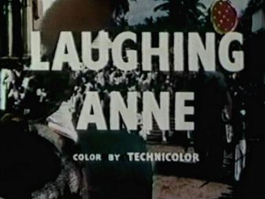Main title from Laughing Anne (1953)