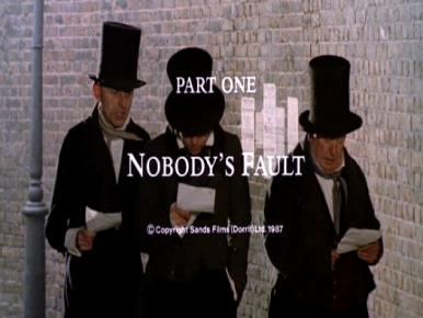 Main title from Little Dorrit (1987) part one (Nobody's Fault)