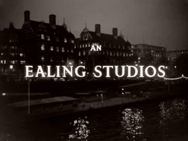Main title from The Long Arm (1956) (2). An Ealing Studios