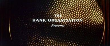 Main title from The Long Duel (1967) (1).  The Rank Organisation presents
